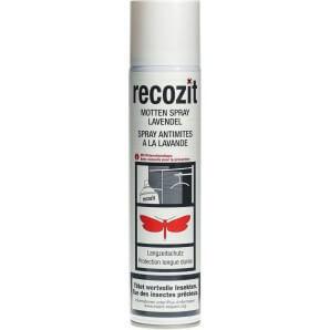 Recozit Motten Spray Lavendel (300ml)