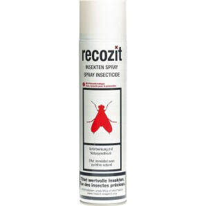Recozit Insekten Spray (400ml)