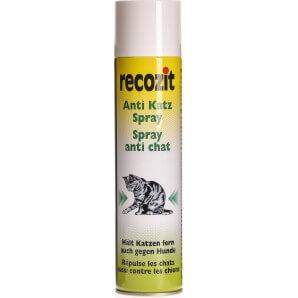 Recozit Anti Katz/Hund Spray (400ml)
