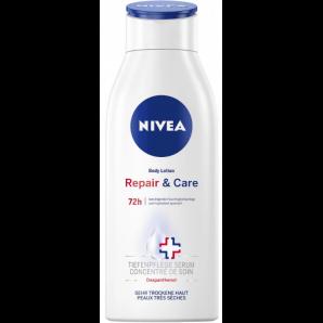 Nivea Repair & Care Bodylotion (400ml)