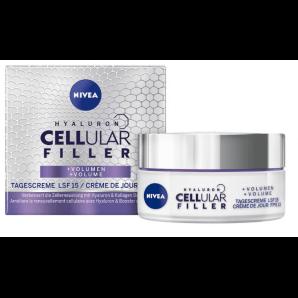 Nivea Hyaluron Cellular Filler Volume Crème de Jour SPF15 (50 ml)