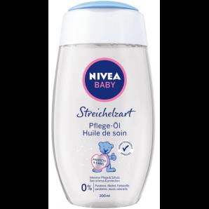 Nivea Baby Soft Care Oil (200ml)