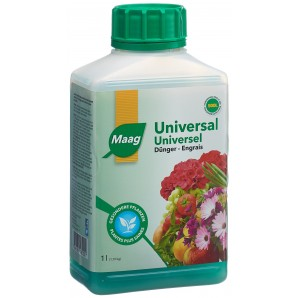 Maag Universal Fertilizer Concentrate (1000ml)