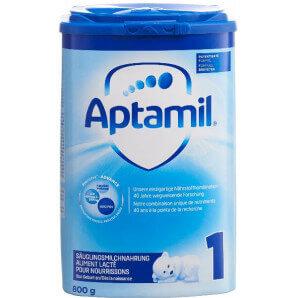 Milupa - Aptamil 1 Eazypack (800g)