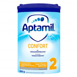 Milupa - Aptamil Confort 2 Eazypack (800g)