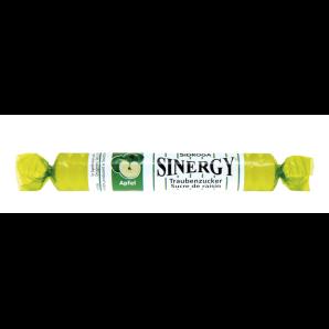 SINERGY Dextrose Pomme (10x40g)
