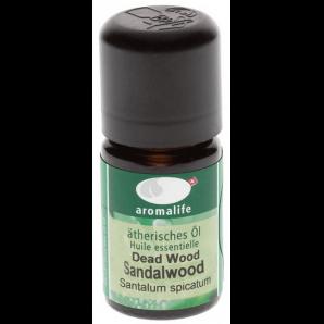 Aromalife Dead Sandalwood Essential Oil (5ml)