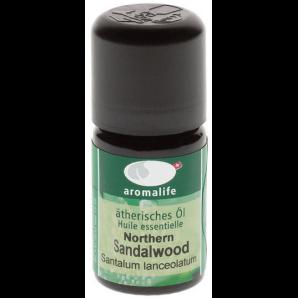 Aromalife Northern Sandalwood Essential Oil (5ml)