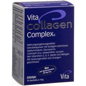Vita Collagen Complex (30 Stk)