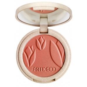 Artdeco Silky Powder Blush 20 (Terracotta Cheeks)