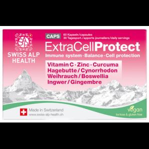 Swiss Alp Health Extra Cell Protect Kapseln (60 Stk)