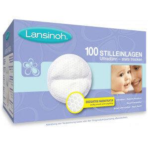 Lansinoh - Stilleinlagen (36 Stk)