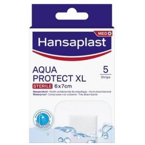 Hansaplast MED Aqua Protect XL Strips (5 Stk)