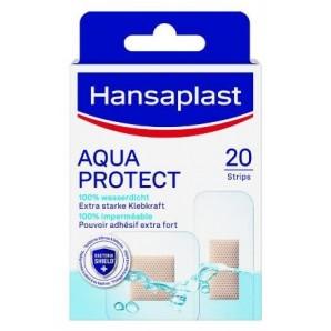 copy of Hansaplast Aqua Protect Strips (20 pièces)