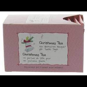 Herboristeria Christmas Tea im Portionenbeutel (20 Stk)