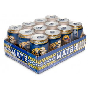 El Tony Mate Tea (12 x 330ml)