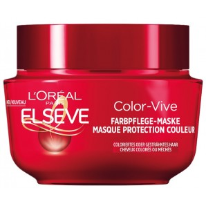 L'Oréal Elsève Color Vive Color Care Mask (300ml)