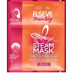 L'Oréal Elsève Dream Long Steam Mask (1 Stk)