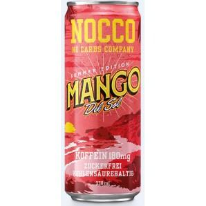 NOCCO Mango Del Sol (330ml)