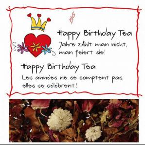 Herboristeria Happy Birthday Tee (155g)