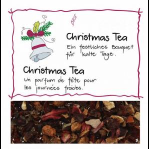 Herboristeria Christmas Tea (200g)