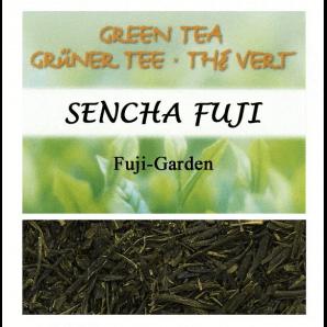 Herboristeria Sencha Fuji Green Tea (100g)