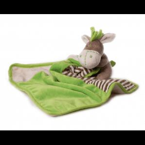 Herboristeria Cuddly Towel Donkey (1 piece)