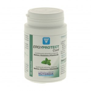 Nutergia ERGYPROTECT Confort Kapseln (60 Stk)