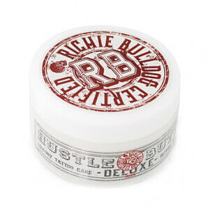 Richie Bulldog Hustle Butter Deluxe (150g)