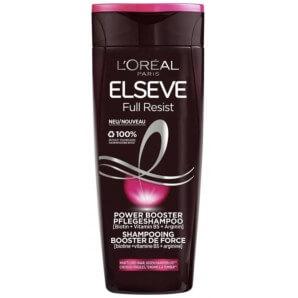 L'Oréal ElsèveE Full Resist Power Booster Care Shampoo (250ml)