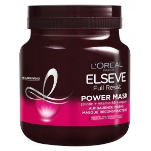 L'Oréal Elsève Full Resist Power Mask (680ml)