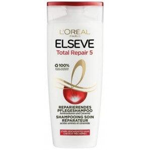 L'Oréal Elsève Total Repair 5 Repairing Care Shampoo (250ml)
