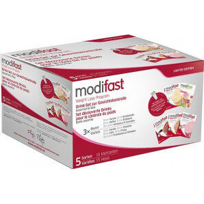 Modifast Drink Set
