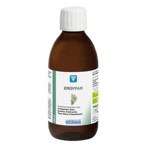 Nutergia ERGYPAR Flasche (250ml)