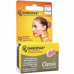 OHROPAX Classic (12 Stk)
