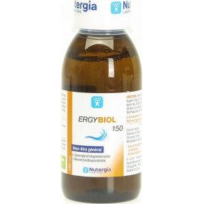 Nutergia ERGYBIOL Flasche (150ml)