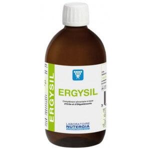 Nutergia ERGYSIL Flasche (500ml)