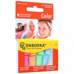 OHROPAX Color (8 Stk)