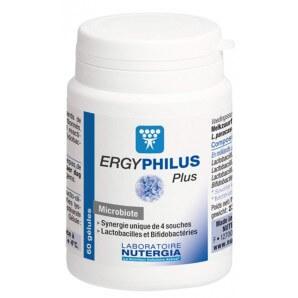 Nutergia ERGYPHILUS Plus Kapseln (60 Stk)