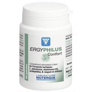 Nutergia ERGYPHILUS Confort Kapseln (60 Stk)
