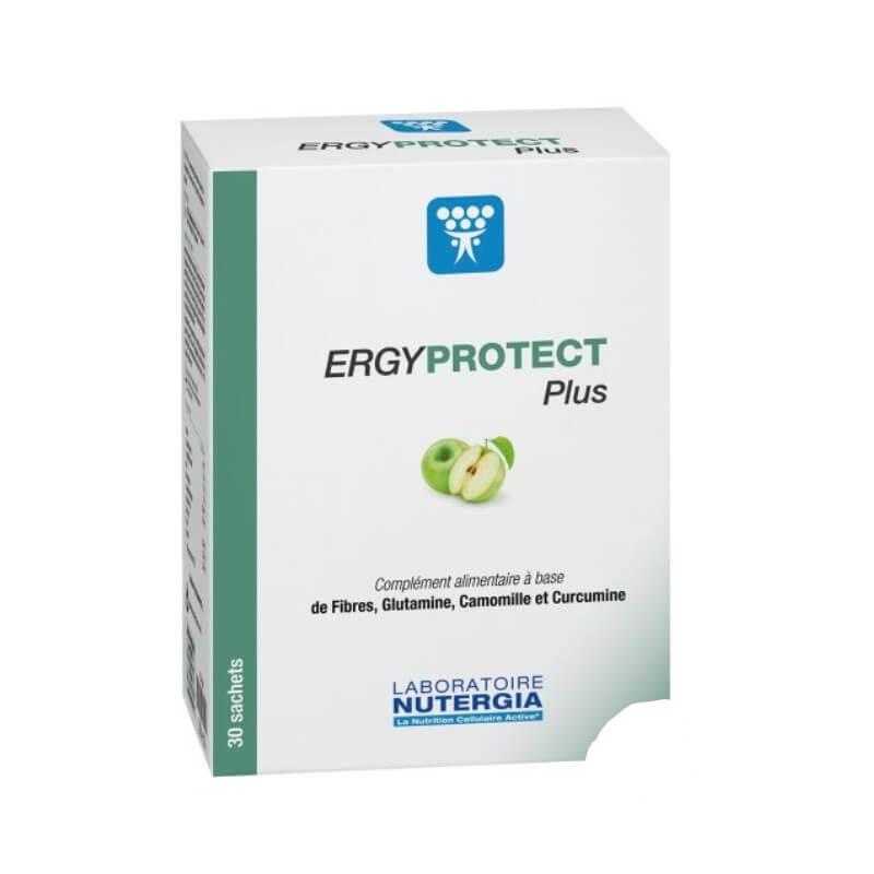 Nutergia ERGYPROTECT Plus (30 Stk)
