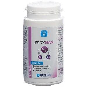 Nutergia ERGYMAG Capsules (90 pieces)