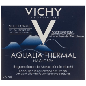 Vichy Aqualia Thermal Spa Nacht (75ml)