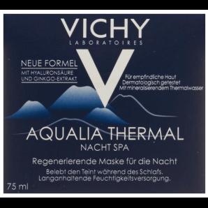 Vichy Aqualia Thermal Spa Night (75ml)