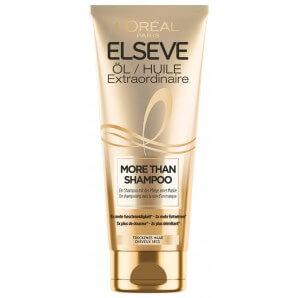 L'Oréal ElsèveHuile Extraordinaire More Than Shampoo (200ml)