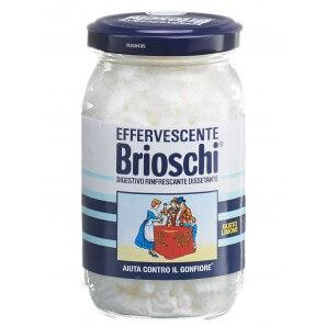 Brioschi effervescent granules (100g)