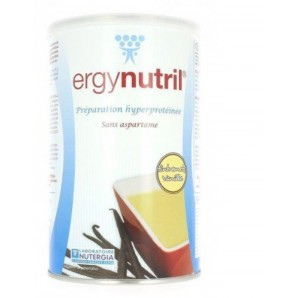 Nutergia Ergynutril Vanille (300g)