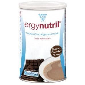 Nutergia Ergynutril Schokolade (300g)