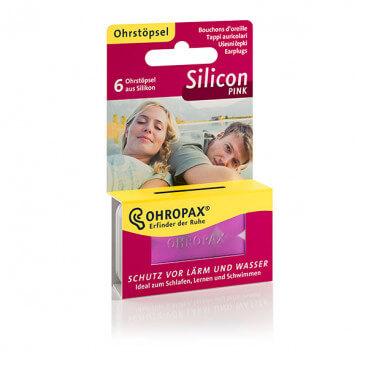 OHROPAX Silikon (6 Stk)