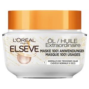 L'Oréal Elsève Öl Extraordinaire Coco Maske 1001 Anwendungen (300ml)